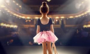 Spectacle de danse enfant